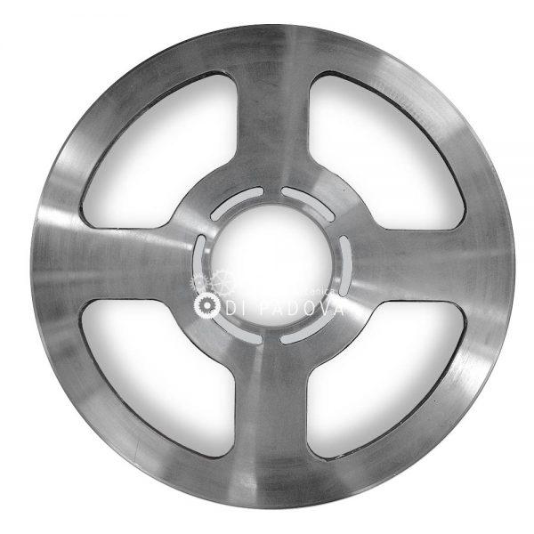 Ingranaggio centrale per macchina rotativa